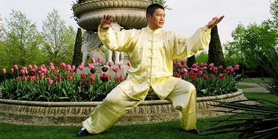 Tai Ji Circle's Easter Chen Tai Chi & Qi Gong London Retreat with Shifu Liu